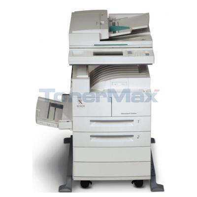 Xerox Document Centre 430-DC